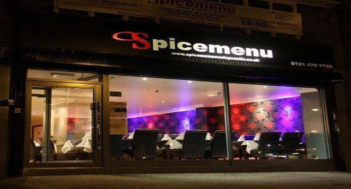 Spicemenu Birmingham image 1