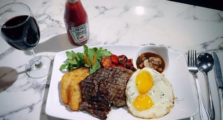 The Americano by Texas Burger Hong Kong image 5