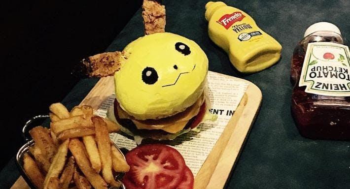 The Americano by Texas Burger Hong Kong image 6