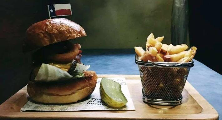 The Americano by Texas Burger Hong Kong image 4