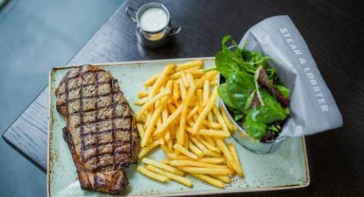 Steak & Lobster - Marble Arch London image 6