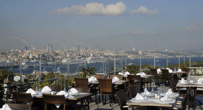 Panoramic Restaurant İstanbul image 4