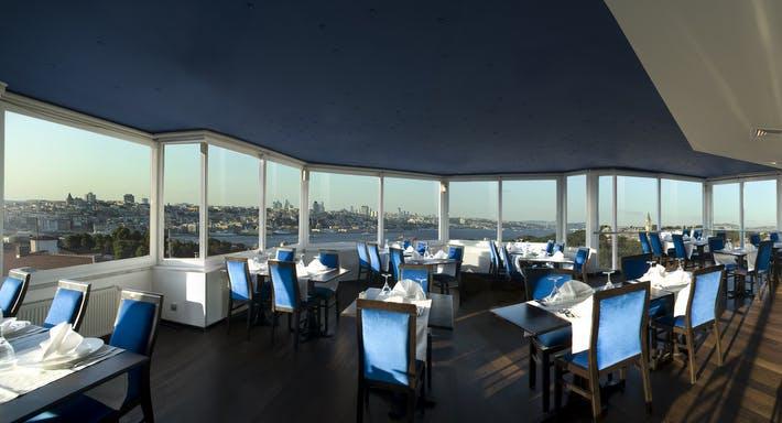 Panoramic Restaurant Istanbul image 3