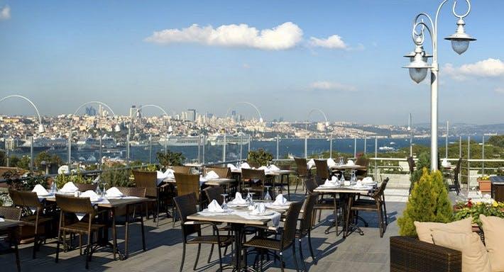 Panoramic Restaurant Istanbul image 2