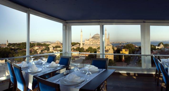 Panoramic Restaurant İstanbul image 1