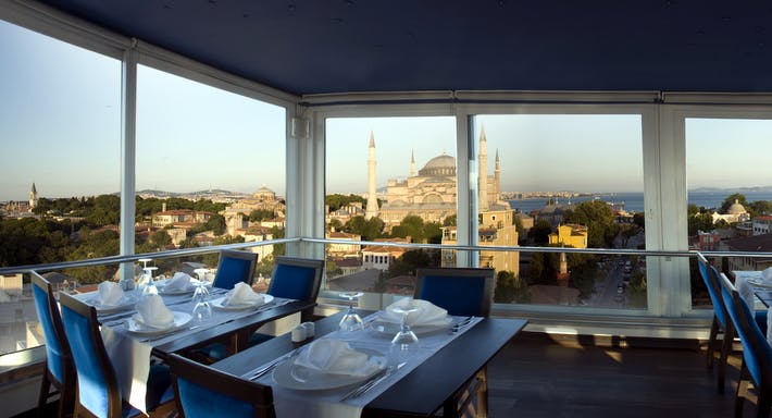 Panoramic Restaurant