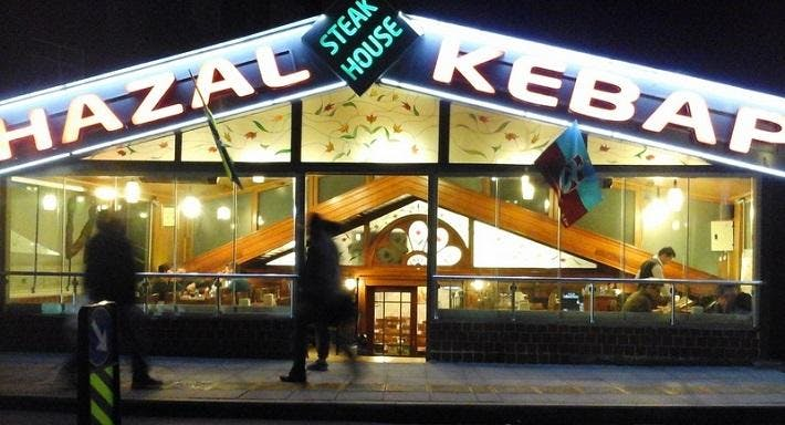 Hazal Kebap & Steakhouse İstanbul image 1