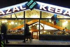 Hazal Kebap & Steakhouse