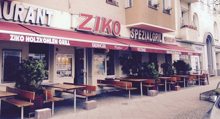 Ziko`s-Grill Berlin image 6