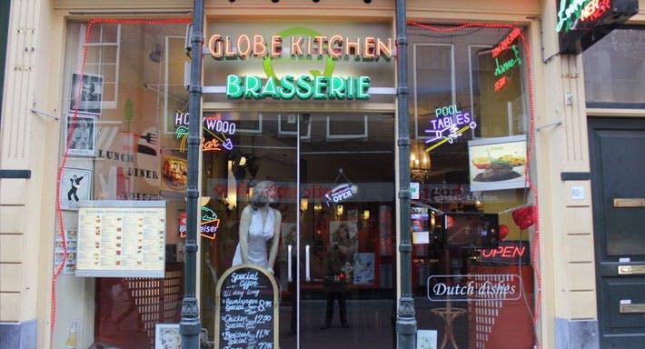 Q Global Kitchen Amsterdam image 2