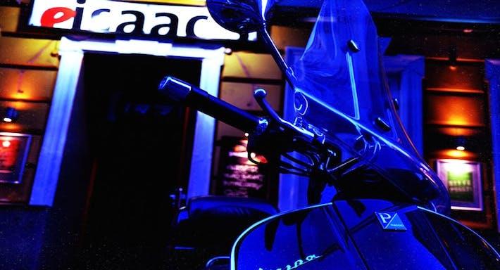 Isaac's Wien image 3