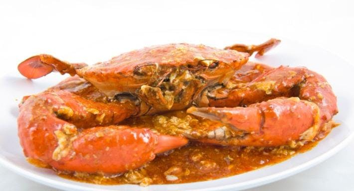 Legacy Seafood Singapore image 1