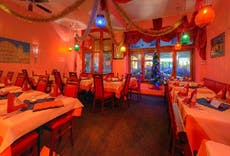 Goa Restaurant