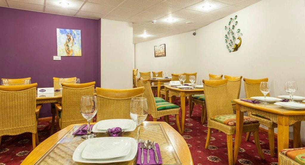 Santhi Indian Restaurant Leicester image 1