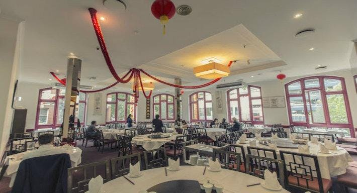 Dahu Peking Duck Restaurant