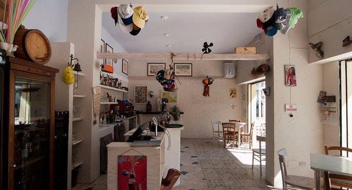 Trattoria Atipica Burasca San Mauro A Mare image 3