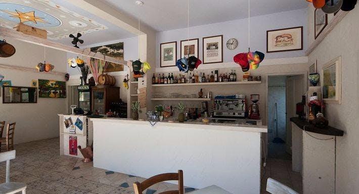 Trattoria Atipica Burasca San Mauro A Mare image 4