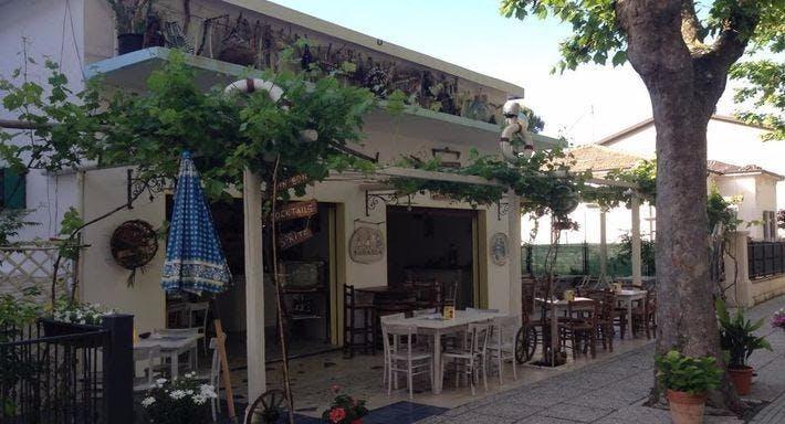 Trattoria Atipica Burasca San Mauro A Mare image 7