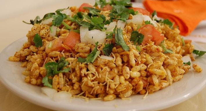 Taste of Gujarat