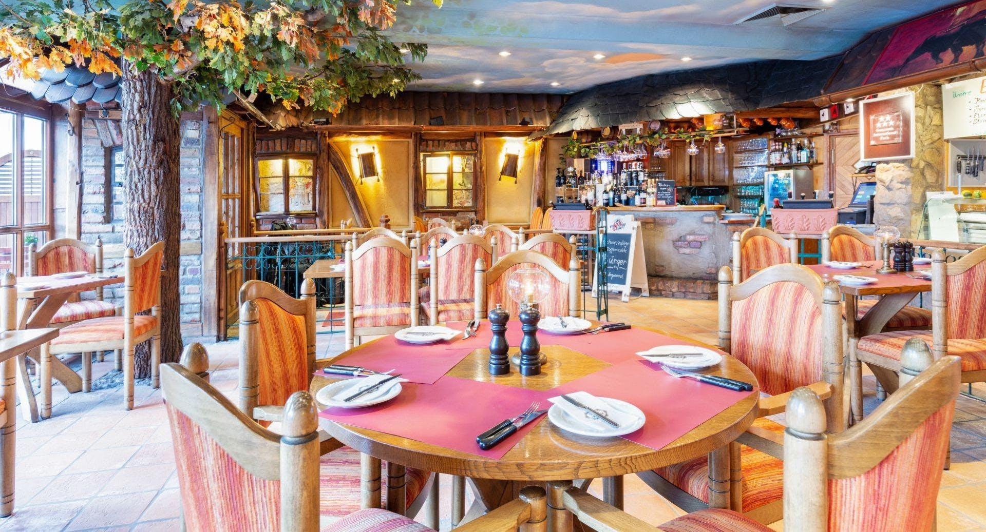 Nour's Angus Restaurant - Steakhaus