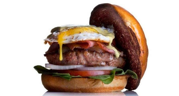 Burger Joint Melbourne image 4