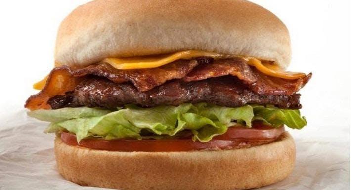 Burger Joint Melbourne image 8