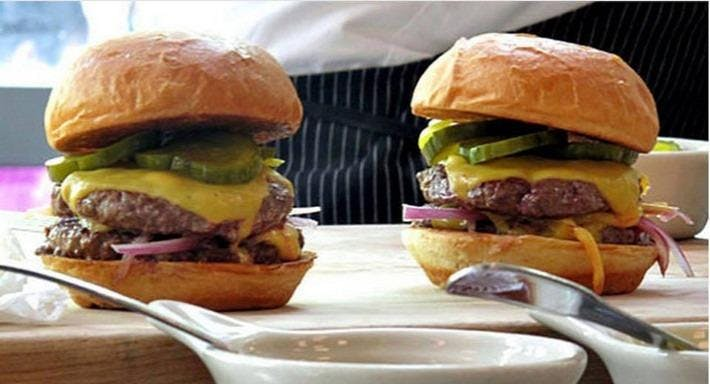 Burger Joint Melbourne image 2