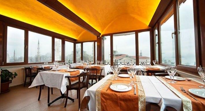 Spectra Cafe & Restaurant Istanbul image 3