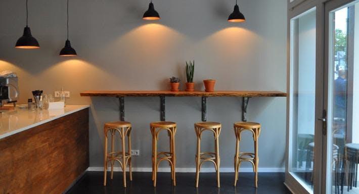 Taubenschlag - Café Bar Kitchen
