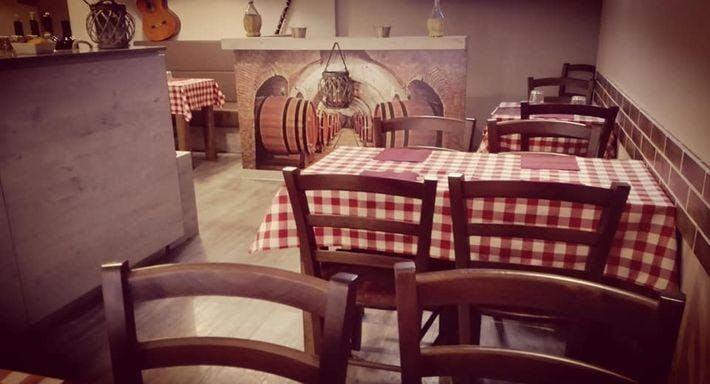 110 E Lode! La Taverna Toscana Bologna image 3