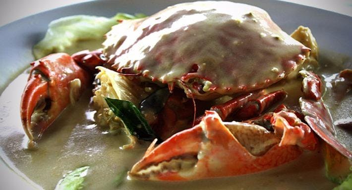 New Ubin Seafood Singapore image 2