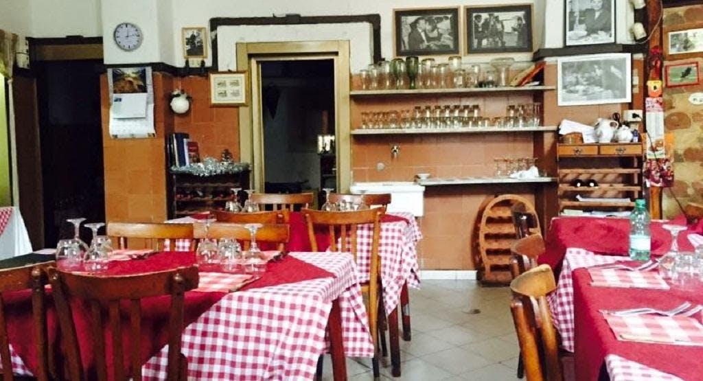 Trattoria Il Timoniere Roma image 1