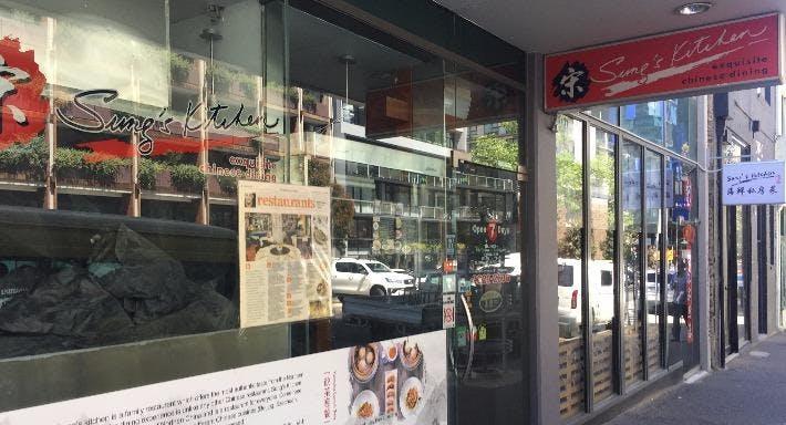 Sung's Kitchen