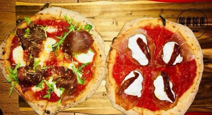 Momo Pizza Gourmet Wien image 3