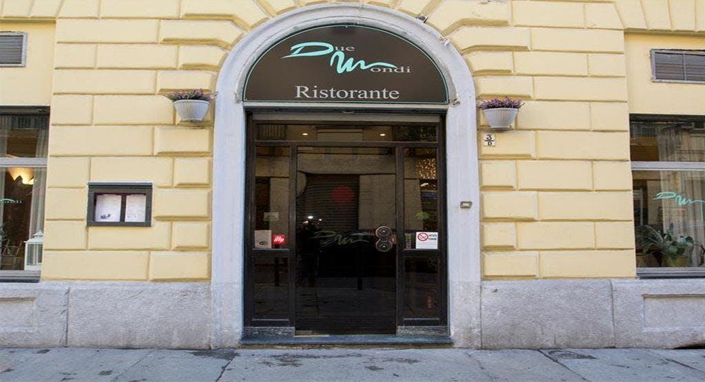 Ristorante Due Mondi Turin image 1