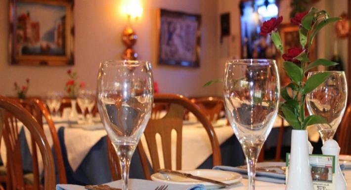 Melanie Restaurant London image 4