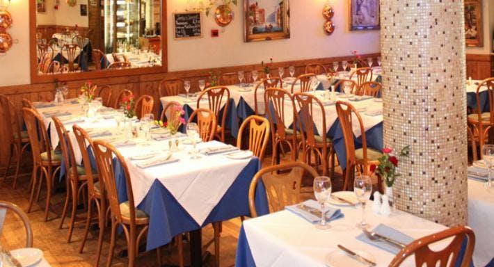 Melanie Italian Restaurant