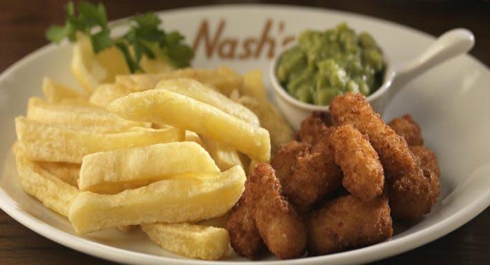 Nash's Fish & Chip Restaurant
