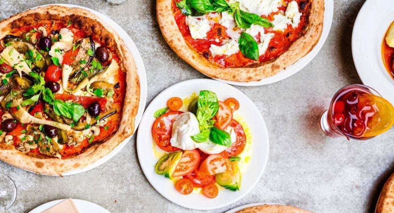 Photo of restaurant Pizza D'Asporto - Yarraville in Yarraville, Melbourne