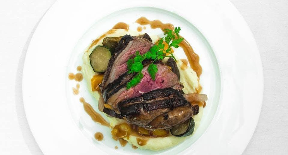 Dill & Bay Restaurant Leeds image 2