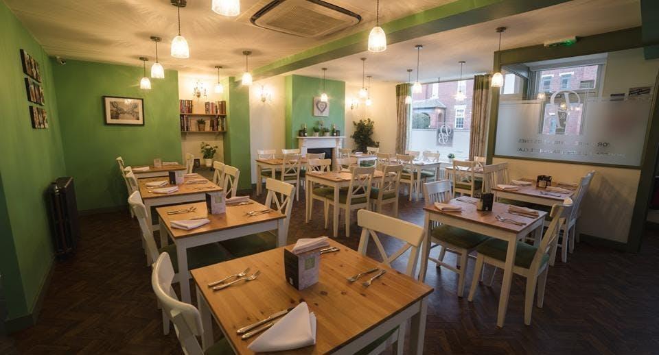 Dill & Bay Restaurant Leeds image 3