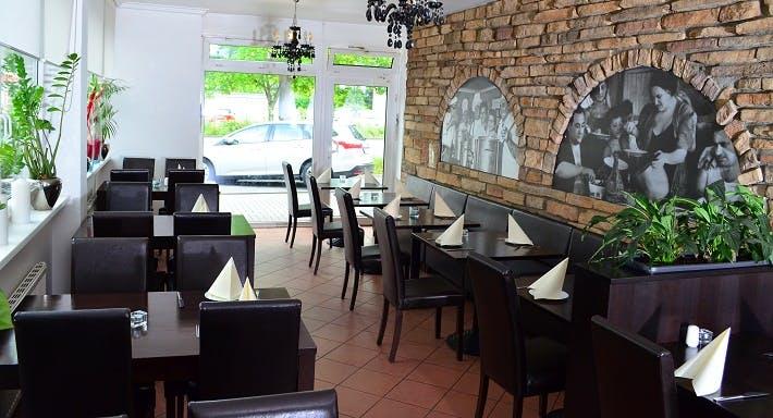 Restaurant La Fornace