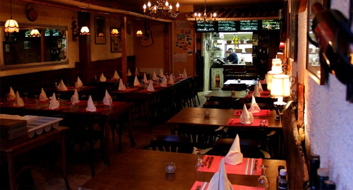 Trattoria Pizzeria Da Damiano Amsterdam image 3
