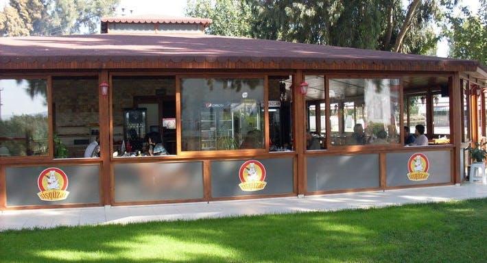 Şişgüzar Çöpşiş Restaurant