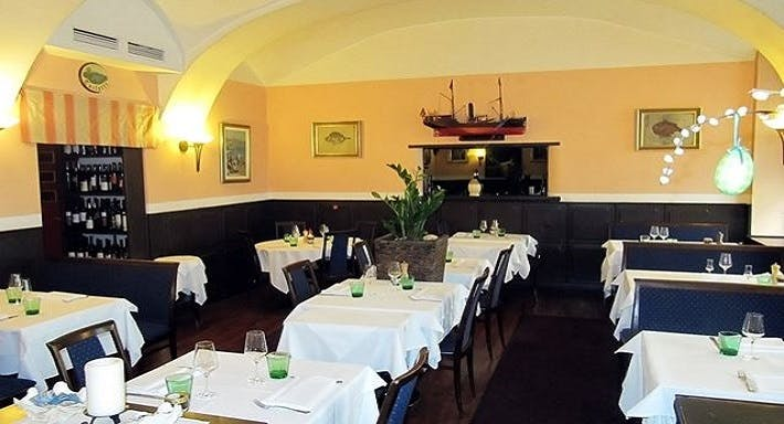 Ragusa Restaurant Vienna image 1