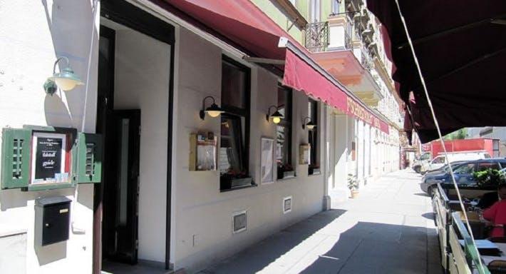 Ragusa Restaurant Vienna image 3