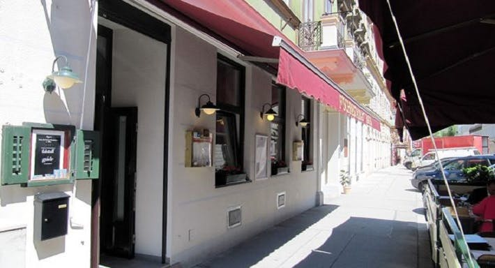 Ragusa Restaurant