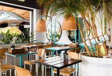 Beach Burrito - Coolangatta