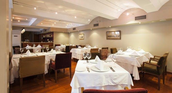 Asitane Restaurant İstanbul image 7