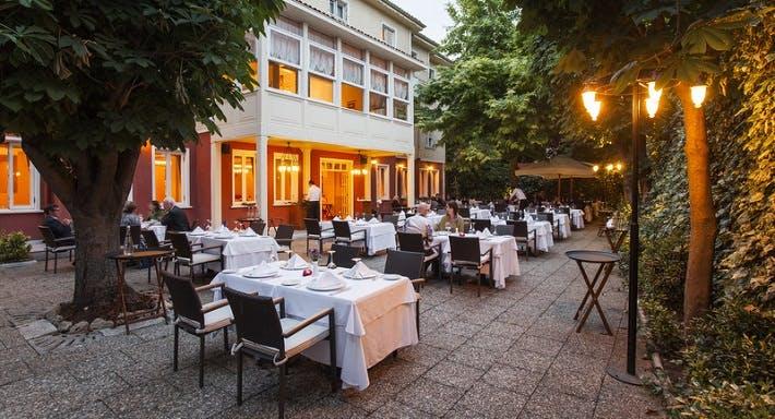 Asitane Restaurant